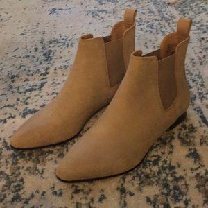 Banana Republic Chelsea Boots